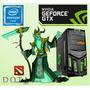 Cpu Gamer Intel / Dota2 Full Hd / Video Dedicado / Hd 1tb