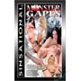 Monster Gapes #1 ( Torontina ) Dilatacion Anal Expansion