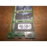 Memoria Ram Kingston 512mb Ddr - Impecable - Tscde