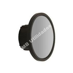 Câmera Camuflada Espelho Espia 3.6mm Ccd Sony