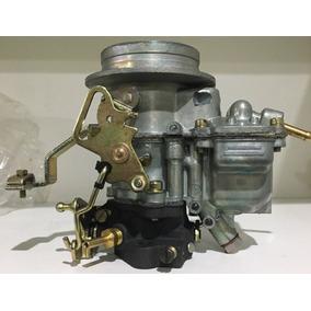 Carburador Weber Corcel 2 1.4 80/... Gasolina