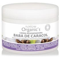 Kit Baba Caracol Crema Shampoo Acondicionador Jabon Florigan