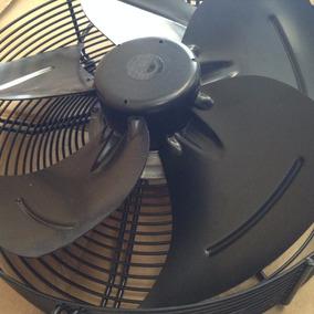 Extractor De Aire Ventilador 110v Humo O Humedad 35cm Casa