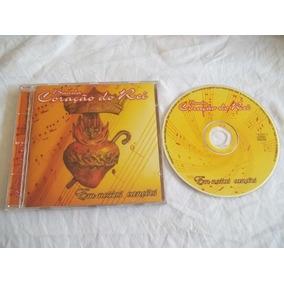 * Cds - Banda Coração Do Rei - Gospel