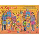 Álbum Clave De Sol De Cromy Figuritas Incompletas
