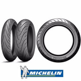Cubierta Trasera 130-70/17 Michelin Pilot Street 200ns