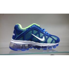 Tênis Nike Air Max Infantil Meninos