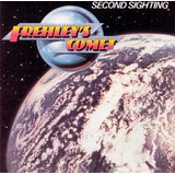 Ace Frehley - Second Sighting Frehley´s Comet - Kiss Vinil