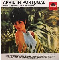 Cd April In Portugal Bert Kaempert And His Orchestra
