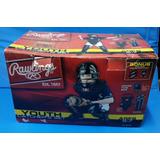Kit O Set De Catcher Rawlings Para Niños De 5 A 7 Años