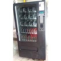Maquina Expendedora Vending Botanas