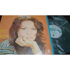 Lp Maysa - Bom É Querer Bem . 1978