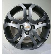 Roda 15 / Kr R4 / Aro 15 / 4x100 / Gm Vectra Elegance