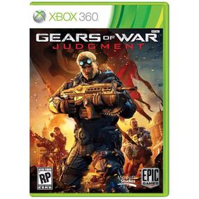 Gears Of War 4 Judgement +5493884122432
