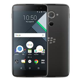 Celular Blackberry Dtek60 Android 21mpx 32gb 4 En Ram 5.5