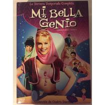 Mi Bella Genio Temporada 3