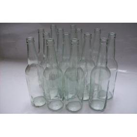 2 Botellas Vacias De 650 Ml Tapa Corona Para Cerveza Etc