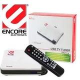 Adaptador De Tv Tuner Usb Encore Enutv-4