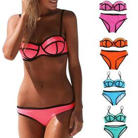 Bikinis Brasileras