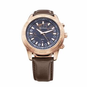 Relógio Technos Masculino Connect 753ad/2a Lançamento