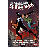 Spiderman La Saga Del Traje Alienígena L1