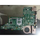 Recupere Su Dv7. Board, Procesador Y Disipador Para Dv7 Amd