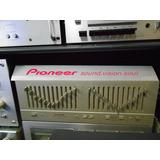Ecualizador Pioneer Sg-9 Japon 12 Bandas Gtia.tomo Audio