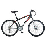 Bicicleta Bianchi Xc-7000 Sx Negro Mate Aro 26