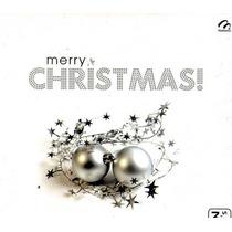 Canciones De Navidad Cd Triple(merry Christmas) 2008