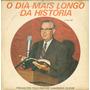 Lp O Dia Mais Longo Da Historia - Pastor Lawrence Olson -