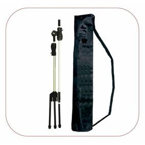 Bag, Capa, Bolsa Com Alça Para Pedestal De Microfone