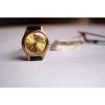 Reloj Steelco Mujer Antiguo Nuevo Clásico Automático