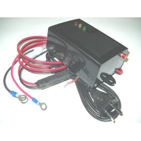 Cargador Mantenedor De Baterias De Grupos Electrogenos