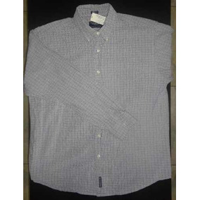 Camisa Para Hombre American Eagle Outfiters Talla L