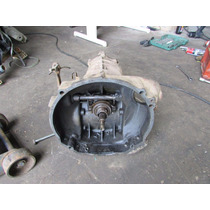 Caixa De Cambio Kombi Motor A Ar (revisada)