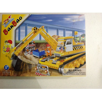 Banbao 8519 Trascavo Construcción