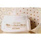 Miel & Jalea Real Crema Hidro-nutritiva Violetta Fabiani