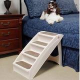 Escalera Para Perro O Gato Mascotas Solvit.