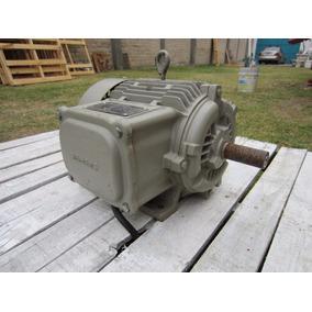 Motor Electrico Siemens 3 Hp Monofasico 110v 127/220 1700rpm