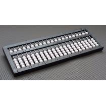 Soroban Escolar Braille