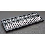 Soroban Escolar Braille - Ábaco Ou Sorobã