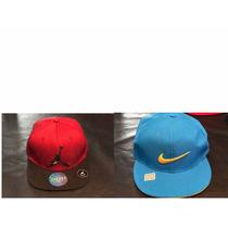 Gorra Nike Jordan Varios Modelos Original! Zzimportados
