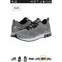 Zapatos Reebok Jet Dashrid