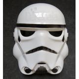 Mascara Star Wars Stormtrooper 3 Piezas Envio Dhl Gratis