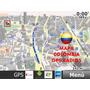 Mapa Carro Colombia Igo Para Kia-chevrolet-ford-mazda-hiund