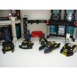 Batman Ski Jet Scuba Sea Strike Bat Wing Jet Destroyer Lego