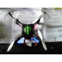 Dron Eachine H8 Modo Sin Cabeza 2.4g 4 Canales 6 Ejes Cuadri