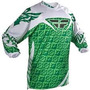Poleras Jersey Motocross Fly Racing Kinetic