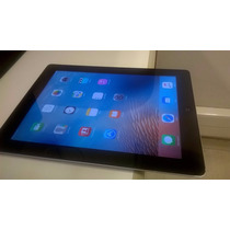 Ipad 2 64gb 3g Até 12 Parcelas Tablet Apple 90 Dias Garantia