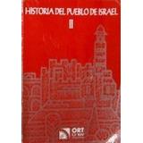 Libro Historia Judia, Fuentes Judaismo 7mo 5o Año Ort- Nuñez